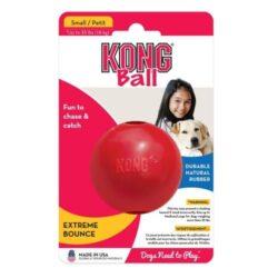 כדור חזק במיוחד לכלב