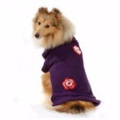 תמונה שנמצאת בתוך עמוד של תפריט לכלבים בתת קטגוריה המתייחסת לבגדים לכלבים
