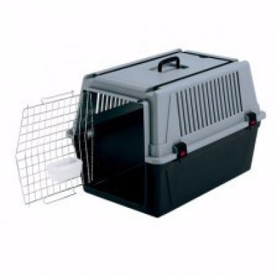 Cots and travel cages for cats