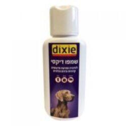 מוצרי הדברה לכלב