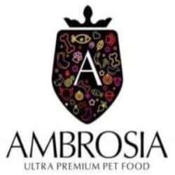 אמברוסיה מזון לכלבים