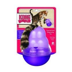 קונג וובלר לחתול
