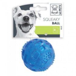 כדור לכלב בצבע כחול