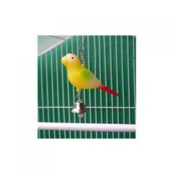 צעצוע לתוכי קטן בובת ציפור