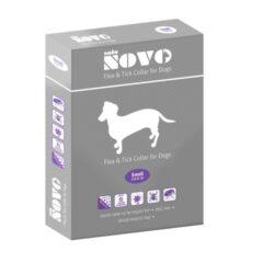 קולר משולב סולונובו כלב S